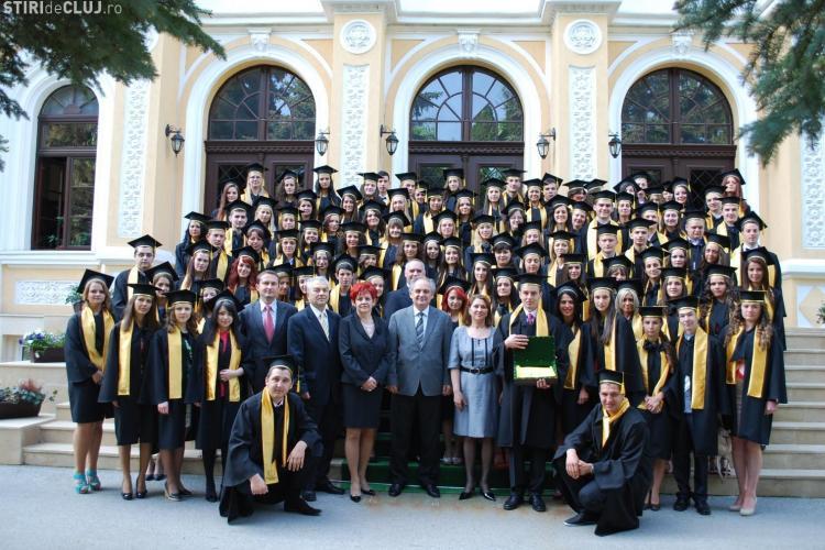 Admitere 2013-   USAMV Cluj-Napoca - 144 ani de istorie şi excelenţă. Vezi de ce trebuie sa devii student al acestei Universitati