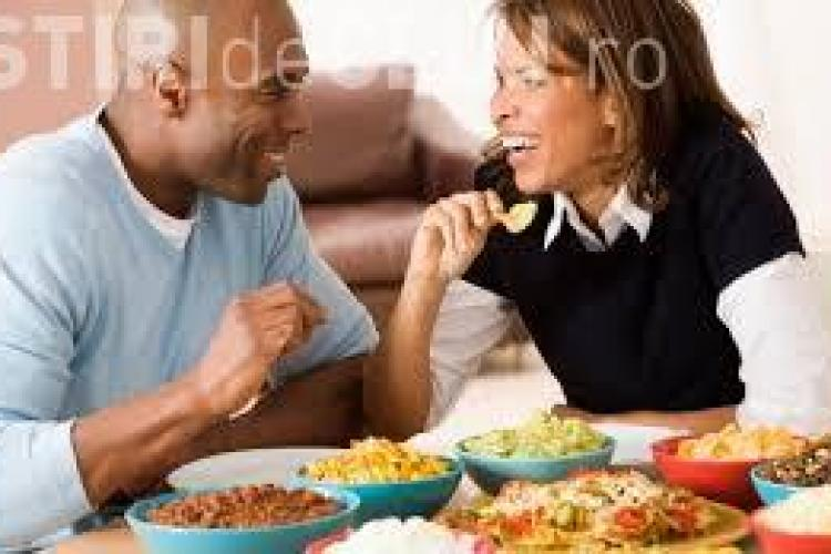 De ce nu este bine să te odihnești după ce mănânci