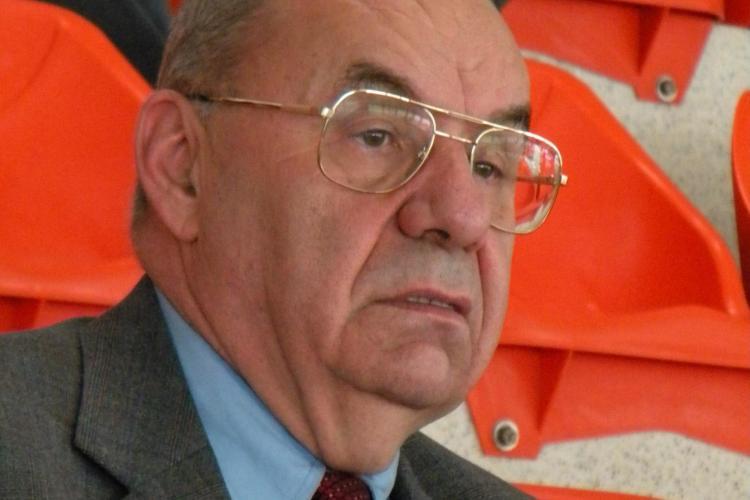 Andrei Marga a demisionat de la conducerea Institutului Cultural Român