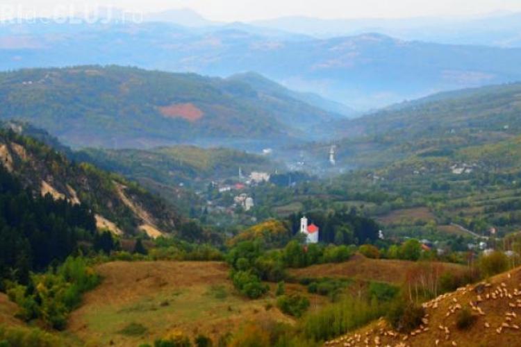 Roşia Montană, pe lista Europa Nostra a celor mai periclitate situri din Europa care trebuie salvate