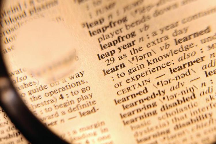 Nemții au renunțat la cel mai lung cuvânt din vocabular, de 63 de litere