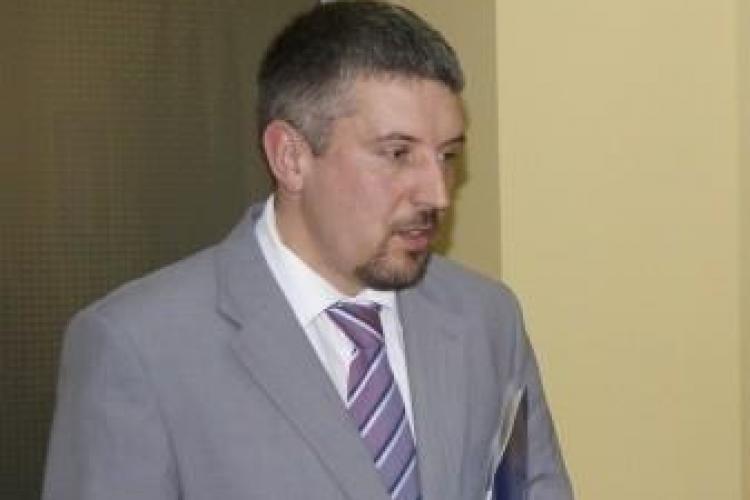 Consulul Ungariei la Cluj a accidentat un copil în Piața Mihai Viteazu