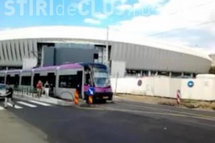 Cum vor circula autobuzele și tramvaiul pe durata concertelor Deep Purple și UB 40