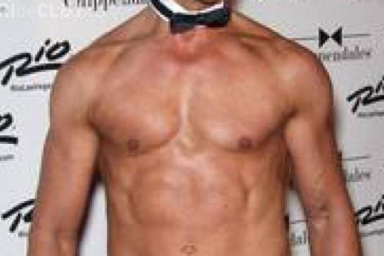 "Un actor din serialul ""Beverly Hills"" a ajuns stripper Chippendales"