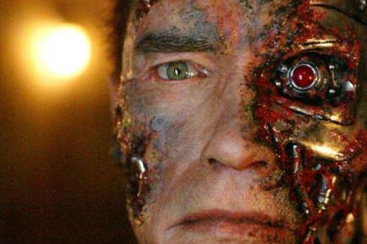 Arnold Schwarzenegger se întoarce în rolul Terminator-ului