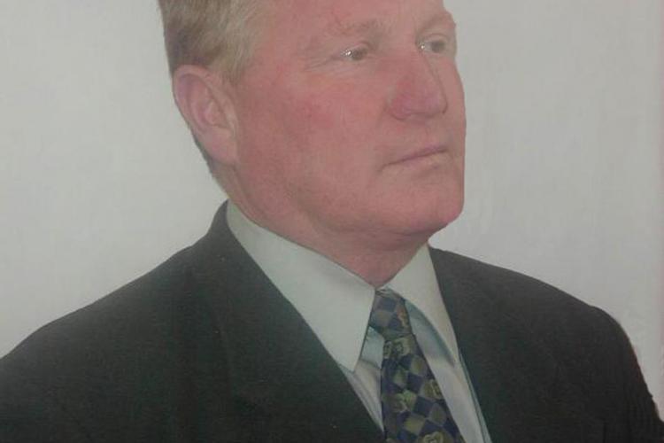 Profesorul Gheorghe Popescu de la UBB, care a copiat o carte întreagă, dat afară din Universitate