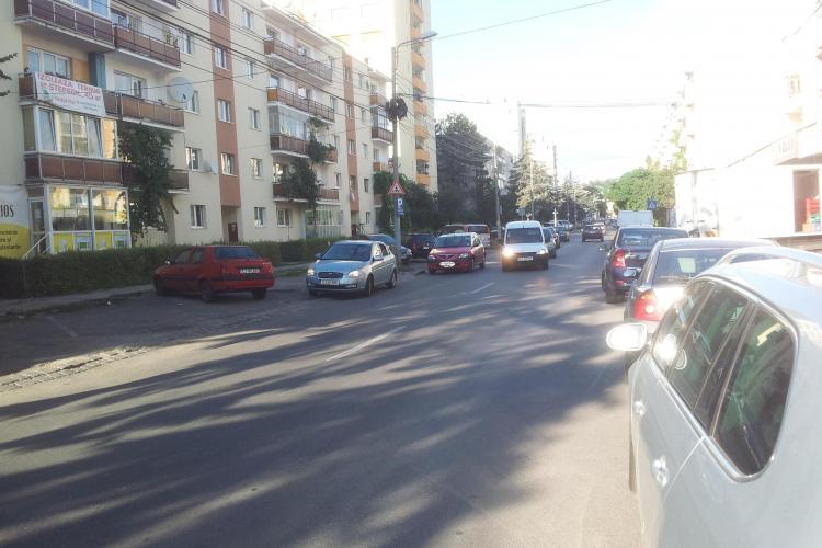 Gazul va fi oprit pe mai multe străzi din cartierul Grigorescu