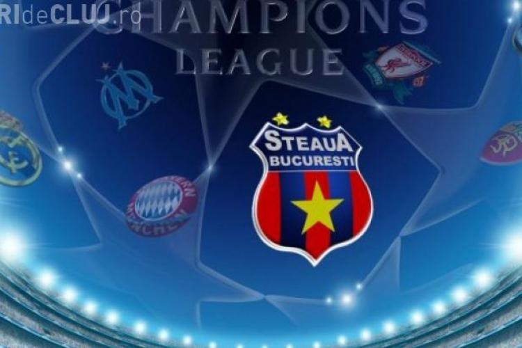"""Ce spune UEFA despre """"Dosarul Valiza"""" și sancțiunea pe care o riscă Steaua"""