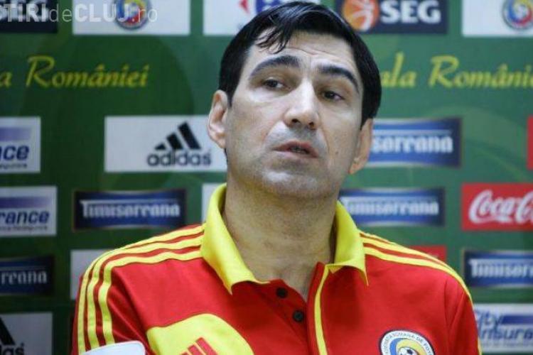VICTOR PIŢURCĂ, condamnat cu suspendare în dosarul Valiza