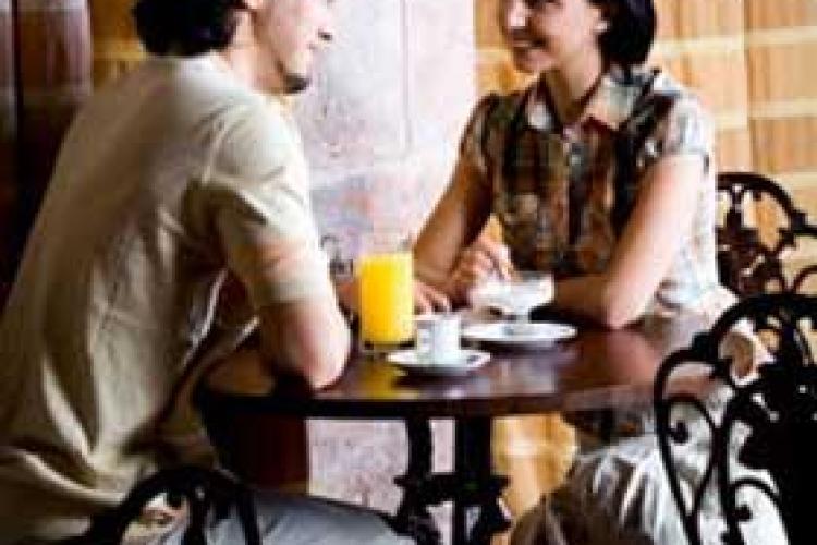 Ghidul primei întâlniri: Reguli de bază pentru a nu o da în bară