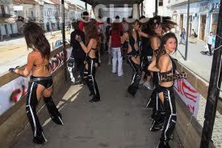 Parada Delahoya revine la Cluj