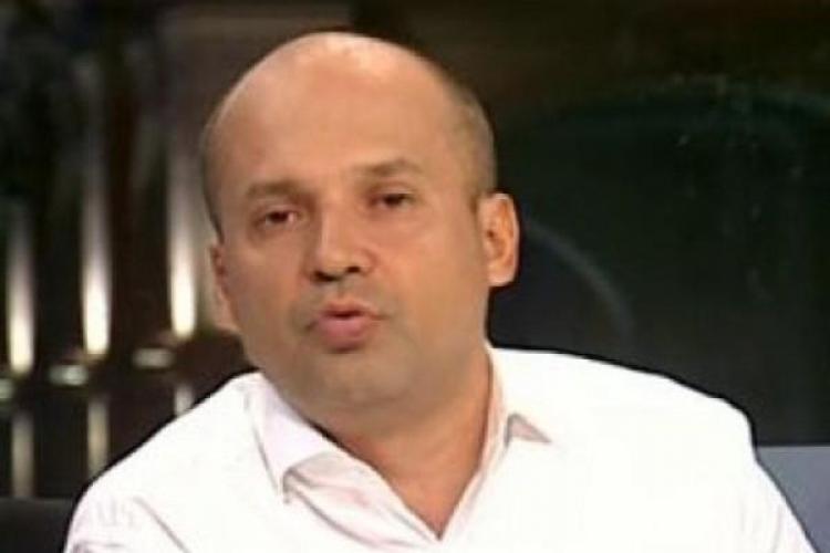 Banciu către Gigi Becali: O să te toc mărunt, să mă ții minte, nenorocitule. O să te fac zdrențe