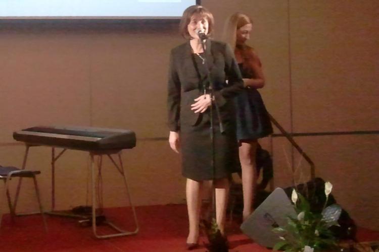 Gabriela Zaharie, șefa Secției de Neonatologie de la Ginecologie 1, a răspuns întrebărilor la Știri de Cluj LIVE - VIDEO