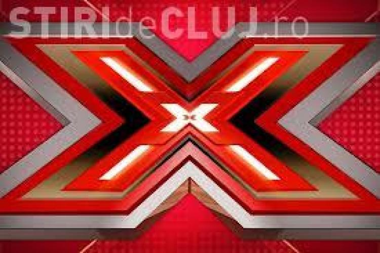Caravana X Factor vine la Iulius Mall