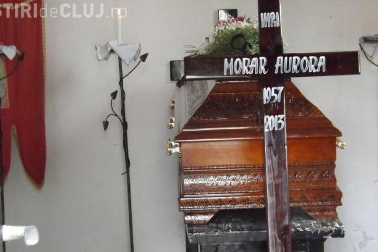 Aurora Morar, clujeanca moartă în Muntenegru, și-a protejat cu propriul trup fiica, fiind strivită de o stâncă
