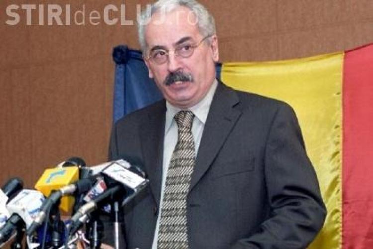 Fostul premier al României, Radu Vasile, a murit de cancer