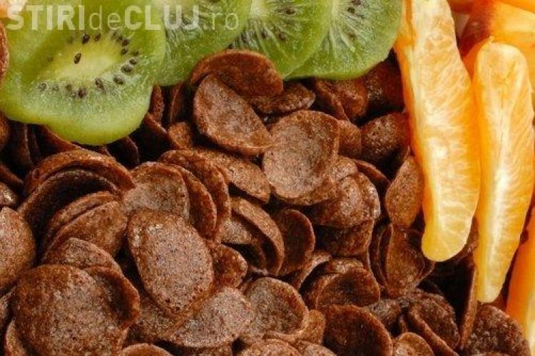 Trei surse bune de zahar pentru a evita prăjiturile