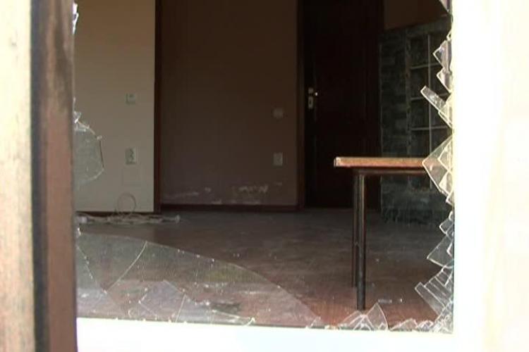 EXPLOZIE la un bloc în Florești! VIDEO și mărturiile locatarilor