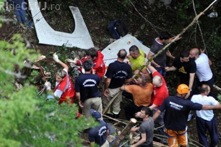 O femeie din Cluj a MURIT în accidentul de autocar din Muntenegru. UPDATE: Numele victimei