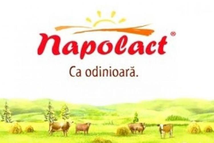 Napolact a SCUMPIT produsele pentru a nu reduce numărul de angajați  - VIDEO
