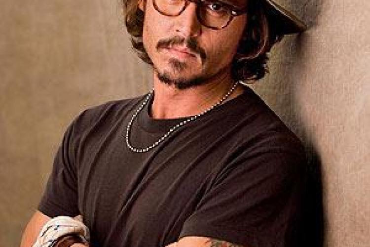 Excentricitate de vedetă: Ce vrea Johnny Depp să se întâmple după moartea sa