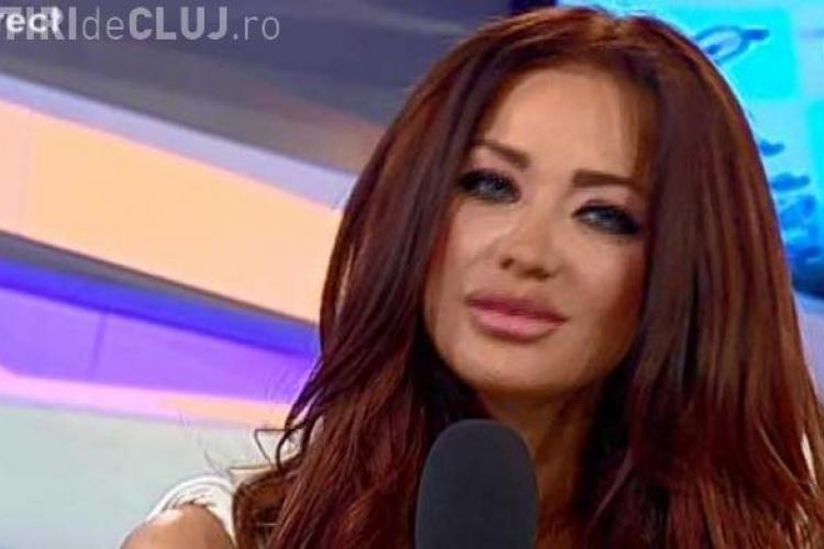 """Bianca Drăgușanu, desfigurată în bătaie de un fost iubit: """"Ma ducea in padure si ma lovea! Imi zicea sa urlu cat vreau"""""""