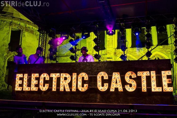 Electric Castle Festival văzut de un alt blogger. De ce evenimentul a fost o reușită
