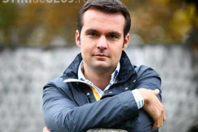 DNA Cluj: Cătălin Cherecheș, primarul municipiului Baia Mare, cercetat pentru luare de mită