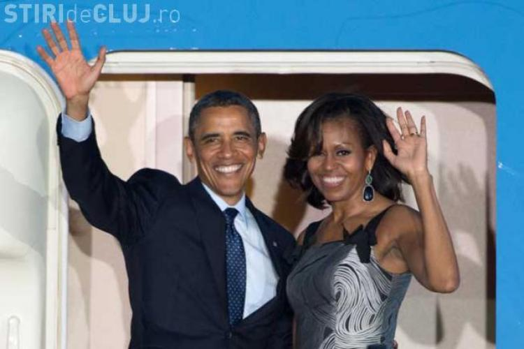 Obama a plecat în vacanță în Africa. Nota de plată e de 100 de milioane de dolari