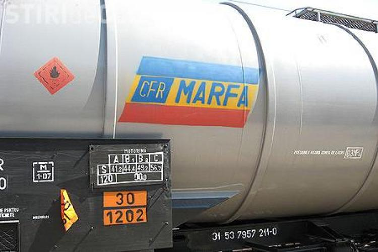 Grupul Feroviar Român a cumpărat CFR Marfă