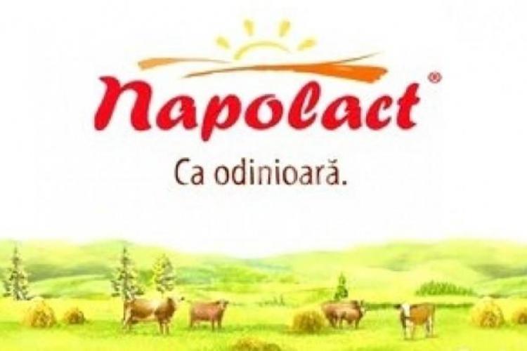Fabrica Napolact de la Cluj se închide, dar autoritățile clujene stau cu mâinile în sân