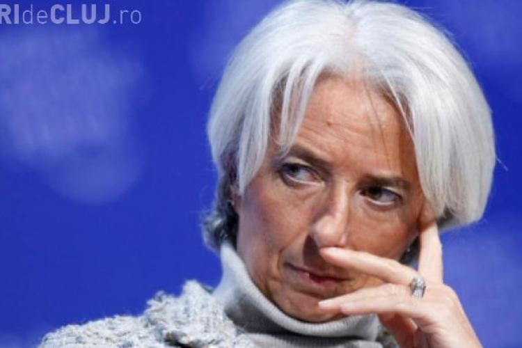 Avertisment FMI: Ar putea veni o nouă criză economică