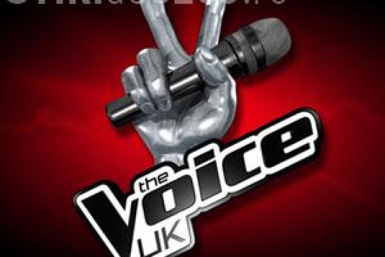 """Un fost concurent de la """"Vocea României"""" va participa la """"The Voice UK"""""""