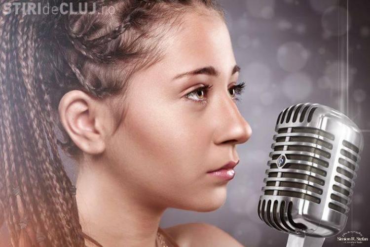 O puștoaică de 14 ani detronează artiștii populari din România VIDEO