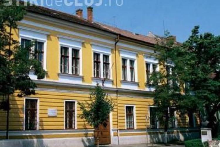 TOP ȘCOLI CLUJ în 2013. Racoviță cel mai bun liceu după EVALUARE NAȚIONALĂ