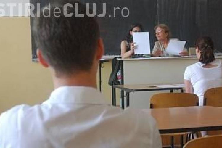 FRAUDĂ LA BAC 2013? Subiectele au apărut pe internet înainte de examenul de la Limba Română