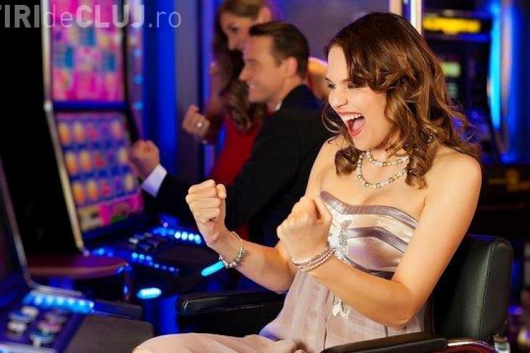 Ești un împătimit al jocurilor de noroc? Cercetătorii îți arată cum ești păcălit