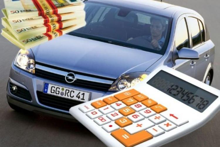 Notarii din Cluj REFUZĂ să emită acte de partaj, necesare celor care vor să evite plata TIMBRULUI de MEDIU