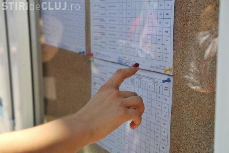 Două licee din Cluj în top 20 licee din România