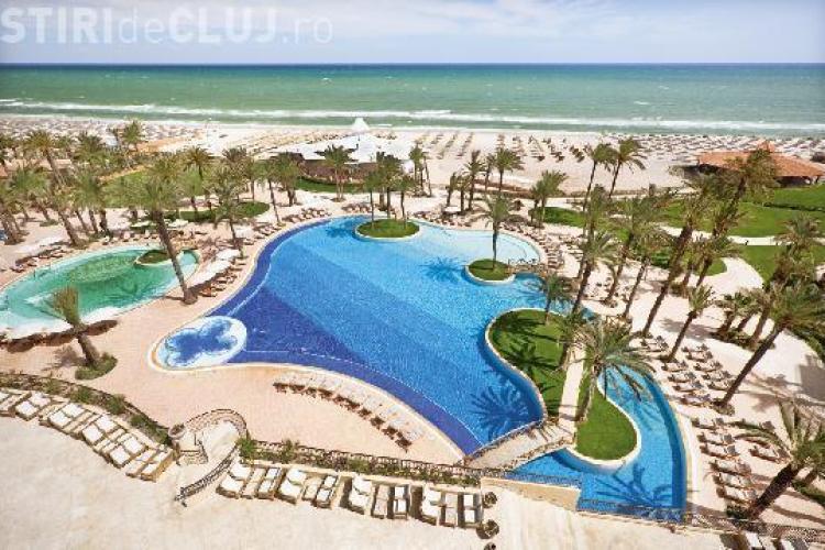 Cum să mergi în vacanță în Tunisia cu numai 219 de euro, în luna august. Oferta Kartago Tours (P)