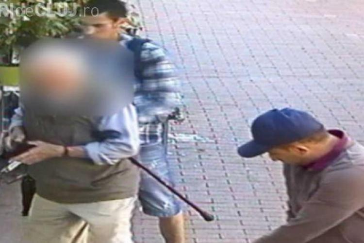 Metoda ingenioasă prin care acționează hoții români în Danemarca VIDEO