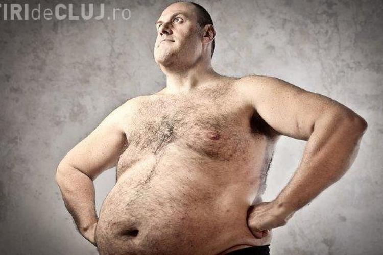 Care este cauza obezității? Răspunsul tău îți prezice greutatea
