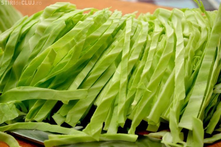 Dieta cu varză: Dai jos 5 kilograme în doar 7 zile