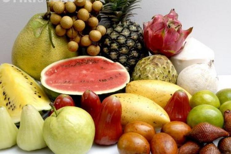 Top 14 fructe de vară care te ajută să slăbești