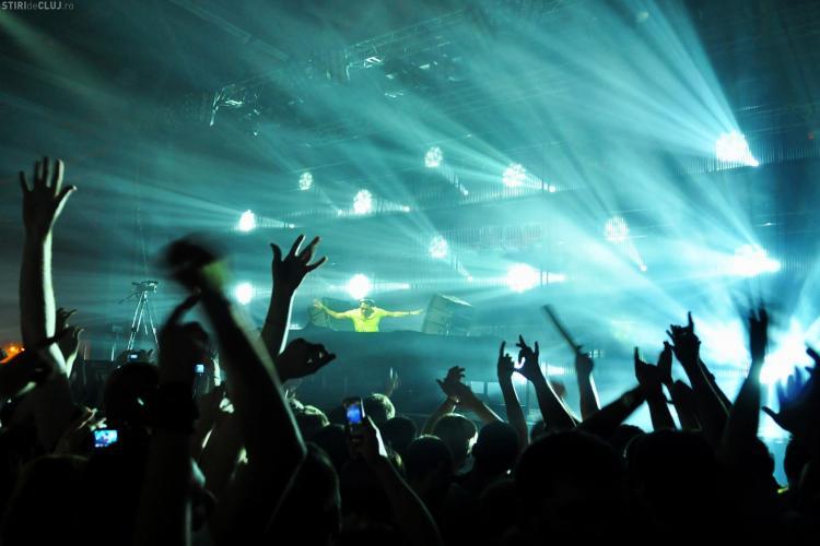 Control în cluburile din Cluj! VEZI ce localuri au fost amendate și de ce