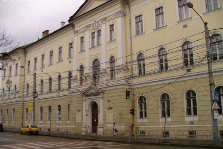 BAC 2013: Trei licee din Cluj cu promovabilitate 100%