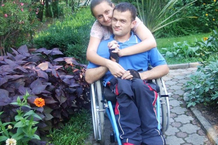 INVINCIBILII! Uimitoarea poveste de dragoste dintre Adriana şi Dacian Makzin