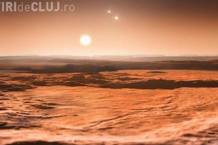 Descoperire astronomică: Trei planete asemănătoare Terrei au fost descoperite