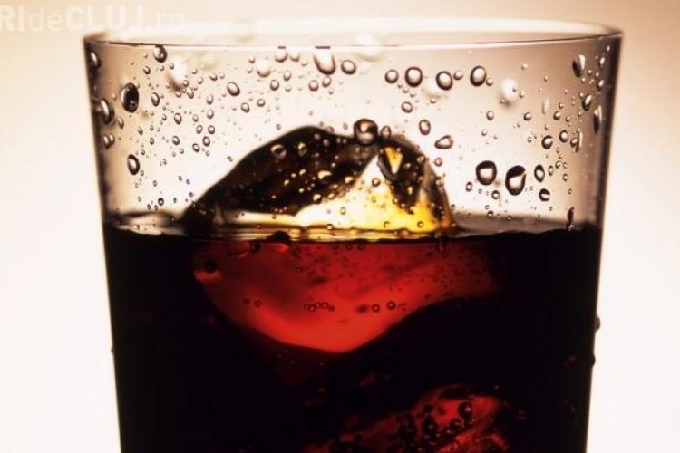 A băut numai Cola timp de 16 ANI. Ce a pățit