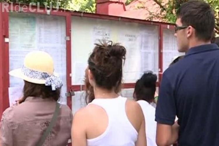 REZULTATE EVALUARE NAŢIONALĂ 2013: Mediile apar prima dată pe edu.ro